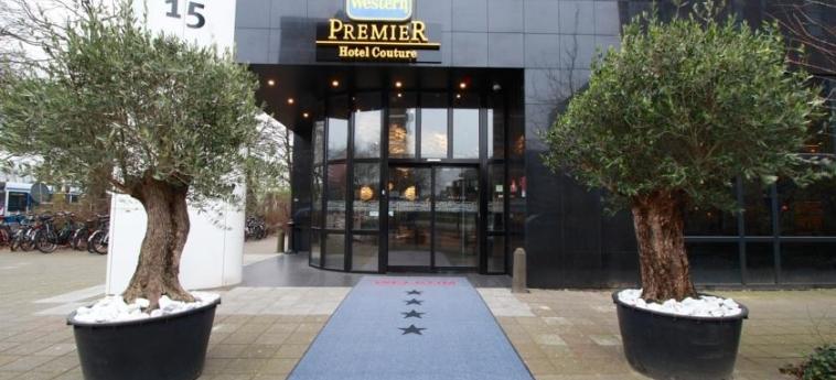 Xo Hotels Couture: Income AMSTERDAM