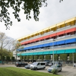 Hostel Wow Amsterdam