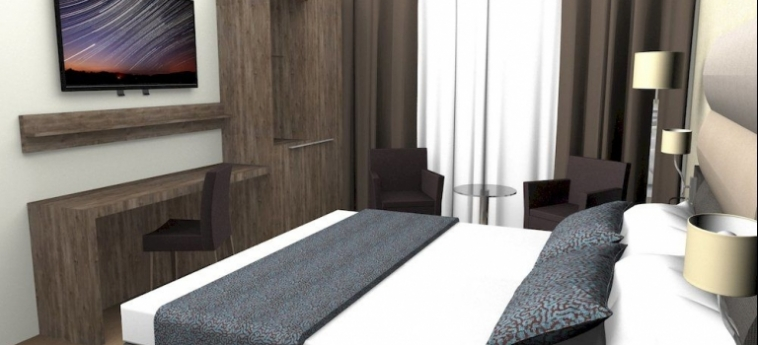 Ozo Hotel: Apartamento Diana AMSTERDAM