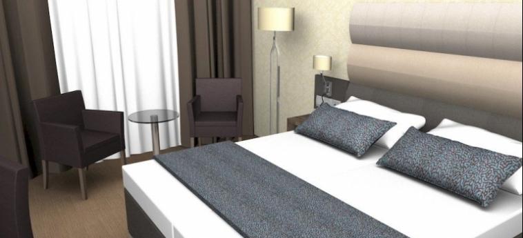 Ozo Hotel: Chalé AMSTERDAM