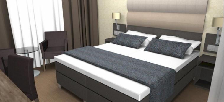 Ozo Hotel: Mirador AMSTERDAM