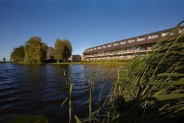 Van Der Valk Hotel Volendam: Esterno AMSTERDAM