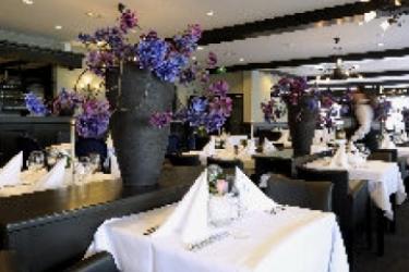 Van Der Valk Hotel Volendam: Ristorante AMSTERDAM