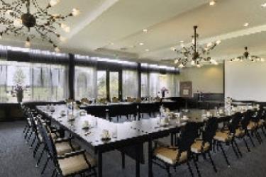 Van Der Valk Hotel Volendam: Sala Conferenze AMSTERDAM
