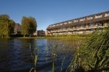 Van Der Valk Hotel Volendam: Außen AMSTERDAM