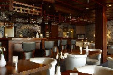 Van Der Valk Hotel Volendam: Bar AMSTERDAM