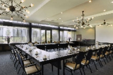 Van Der Valk Hotel Volendam: Konferenzraum AMSTERDAM