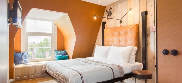 Hotel Max Brown Museum Square: Habitación AMSTERDAM
