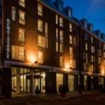 Hotel Renaissance Amsterdam