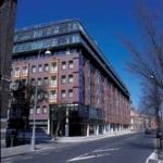 Hotel Nh Amsterdam Museum Quarter