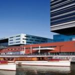 MÖVENPICK HOTEL AMSTERDAM CITY CENTRE 4 Estrellas