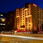 Hotel Amsterdam Marriott