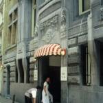 Hotel Rho