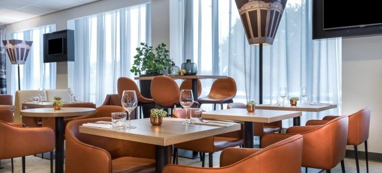 Hotel Ramada Amsterdam Airport Schiphol: Bar AMSTERDAM