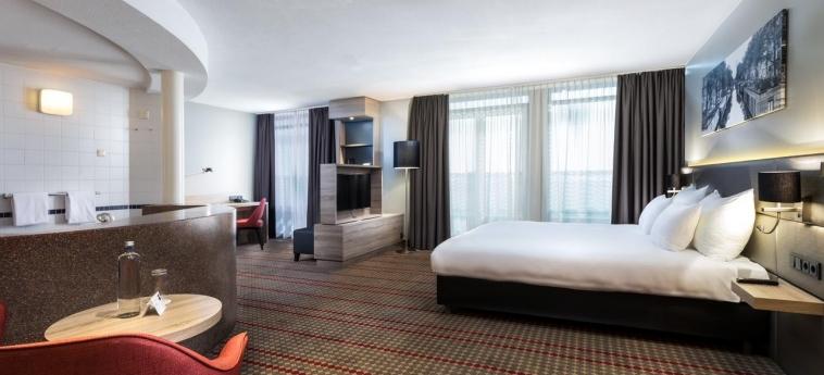 Hotel Ramada Amsterdam Airport Schiphol: Chambre AMSTERDAM