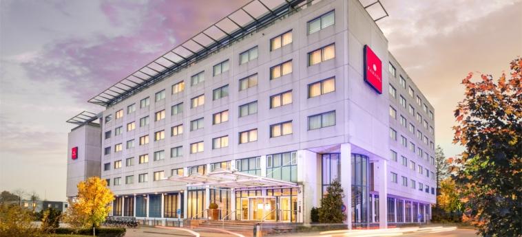 Hotel Ramada Amsterdam Airport Schiphol: Extérieur AMSTERDAM