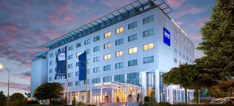 Hotel Ramada Amsterdam Airport Schiphol: Exterieur AMSTERDAM