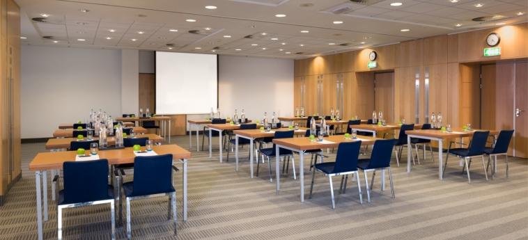 Hotel Ramada Amsterdam Airport Schiphol: Salle de Réunion AMSTERDAM