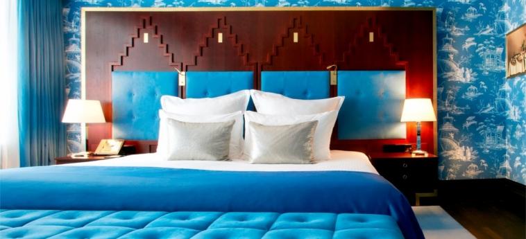 Hotel De L'europe Amsterdam: Habitación AMSTERDAM