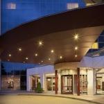 Hotel Crowne Plaza Amsterdam-Schiphol
