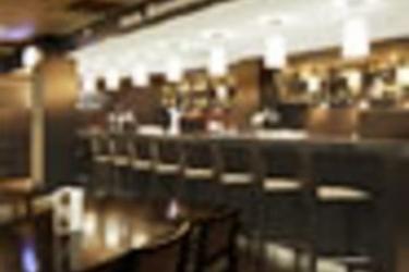 Hotel Nh Amsterdam Schiphol Airport: Bar AMSTERDAM