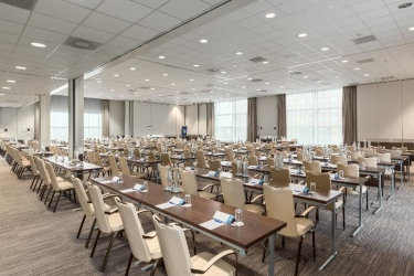 Hotel Nh Amsterdam Schiphol Airport: Conference Room AMSTERDAM