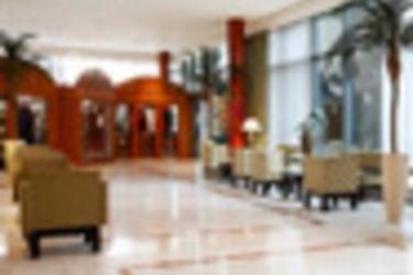 Hotel Nh Amsterdam Schiphol Airport: Hall AMSTERDAM