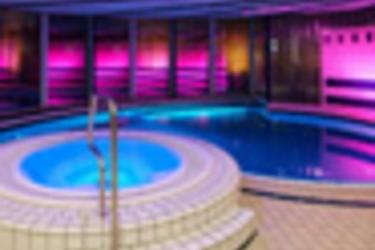Hotel Nh Amsterdam Schiphol Airport: Indoor Swimmingpool AMSTERDAM