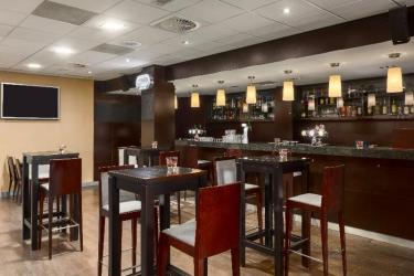 Hotel Nh Amsterdam Schiphol Airport: Lobby AMSTERDAM