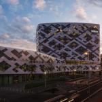 Hotel Hilton Amsterdam Airport Schiphol