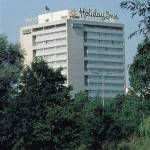 Hotel Holiday Inn Amsterdam