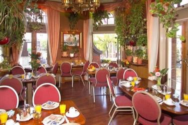 Hotel Nadia: Bar AMSTERDAM