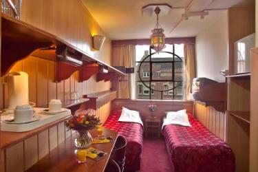 Hotel Nadia: Doppelzimmer - Twin AMSTERDAM