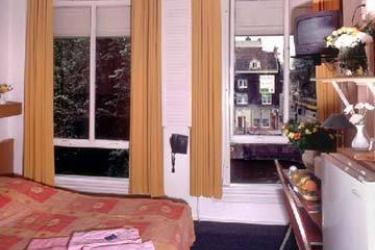 Hotel Nadia: Room - Guest AMSTERDAM