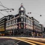 Hotel Park Centraal Amsterdam
