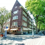 The Delphi Amsterdam Townhouse