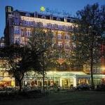 Hotel Nh Amsterdam Schiller