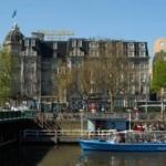 Hotel Park Plaza Victoria Amsterdam