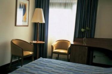 Hotel Nh Naarden: Chambre AMSTERDAM