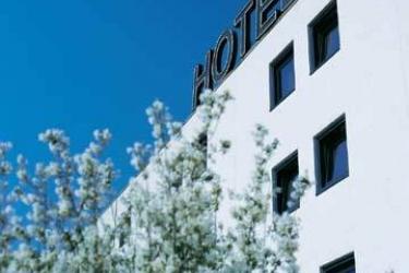 Hotel Nh Naarden: Extérieur AMSTERDAM