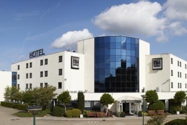 Hotel Nh Naarden: Exterieur AMSTERDAM