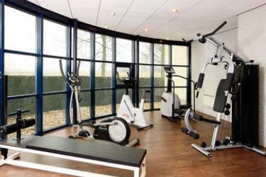 Hotel Nh Naarden: Health Club AMSTERDAM