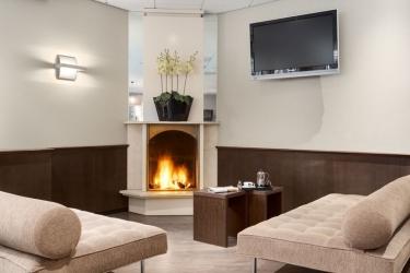 Hotel Nh Naarden: Lobby AMSTERDAM