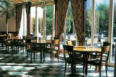 Hotel Nh Naarden: Restaurant AMSTERDAM