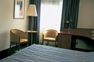 Hotel Nh Naarden: Room - Guest AMSTERDAM