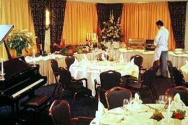 Hotel Nh Naarden: Salle de Banquet AMSTERDAM