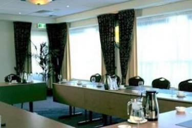 Hotel Nh Naarden: Salle de Réunion AMSTERDAM