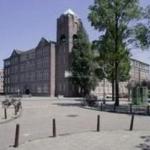 Hotel Stayokay Amsterdam Zeeburg