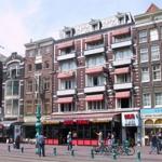 Amsterdam Hotel Delta City Center