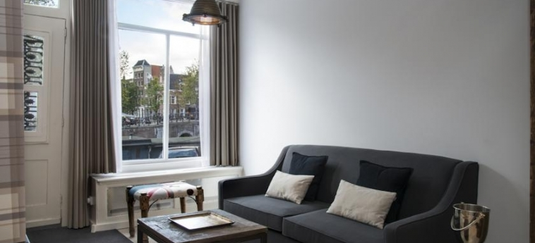 Max Brown Hotel Canal District: Detalle AMSTERDAM